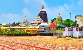 10 amazing and interesting facts about puri jagannath temple