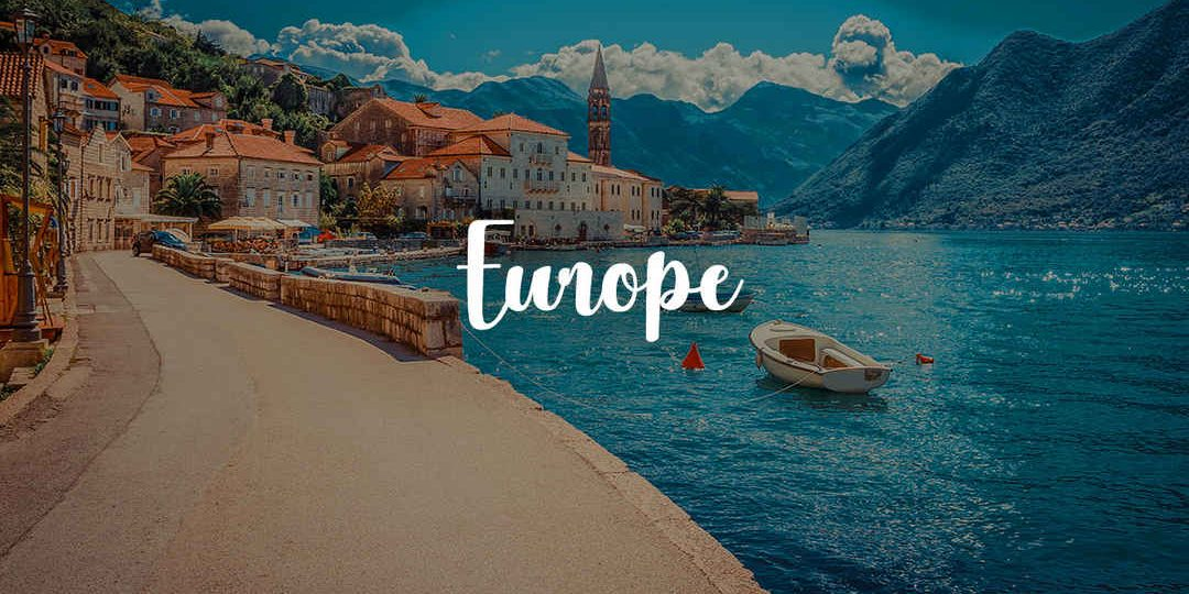 best places to travel in december on a budget in europe
