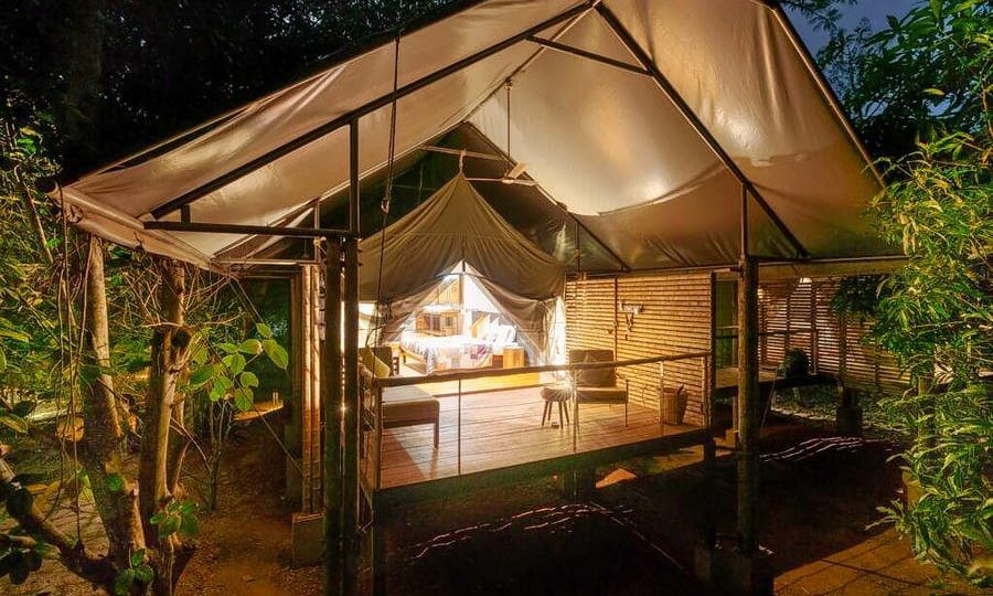 Best Resorts in Coorg