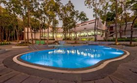 Resorts in Chikmagalur